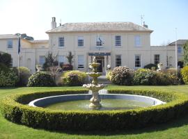 St Mellons Hotel & Spa, Cardiff