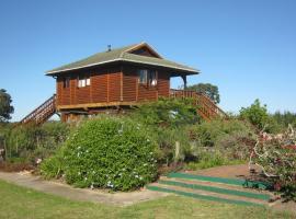 Neriifolia Cabin, Keurboomsrivier