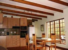 Lemoentuin Cottage, Bonnievale