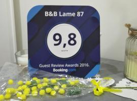 B&B Lame 87
