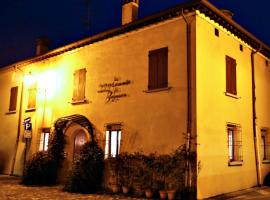 Hotel Locanda Di Bagnara, Bagnara di Romagna