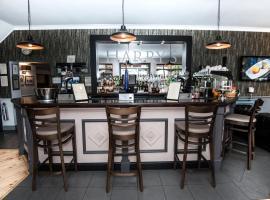 Harry's Bar & Restaurant B & B, Thorpe le Soken