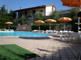 Hotel La Gozzetta, Pieve di Santa Luce