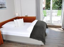 Romantik Hotel Schmiedegasthaus Gehrke, Bad Nenndorf