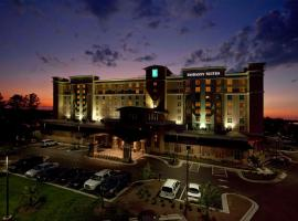 Embassy Suites Raleigh - Durham Airport/ Brier Creek, رالي
