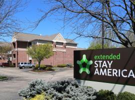 Extended Stay America - Cincinnati - Springdale - I-275, سبرينجديل