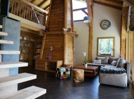 Chalet Bonnavaz, Les Gets