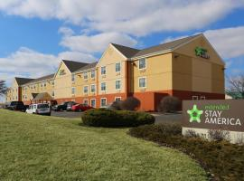 Extended Stay America - Kansas City - Airport, Kansas City