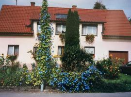 Gästehaus Wengert, Ahausen