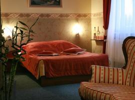 Hotel U Kroczka, Rzeszów