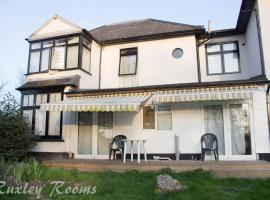 Ruxley Rooms, Sidcup