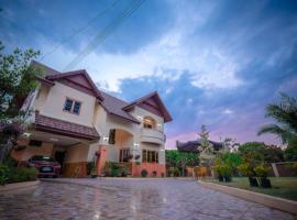 enjoy house, Chiang Mai