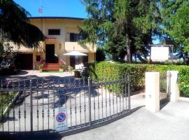 A Casa di Lea, San Giovanni in Marignano