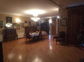 Apartment Victoria, Tbilisi City