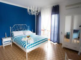 B&B Sognando Amalfi Coast, San Cipriano Picentino