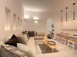 Aspries Apartments, פיסו ליבאדי