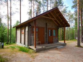Kangasjoki Camping, سْوُوموسالمِ
