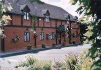 The Old Barn, Coleshill