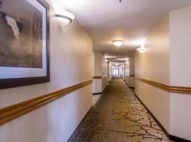 Best Western Plus Newport Mesa Inn, קוסטה מסה