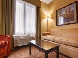 派克威尔最佳西方附加酒店及套房, Washougal
