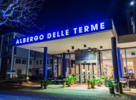 Albergo Delle Terme, Castel San Pietro Terme