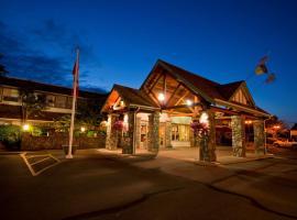 Best Western Plus Emerald Isle Hotel, Sidney