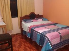 Andean Cusco Hotel, Santa Teresa