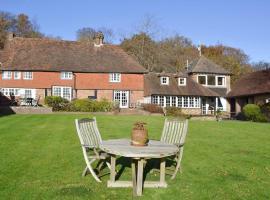 Corner Cottage, Ide Hill