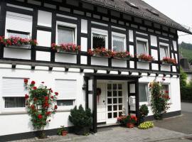Ferienwohnung Winterberg, Assinghausen