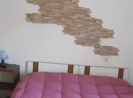 Hotel La Siesta, Sant'Albino