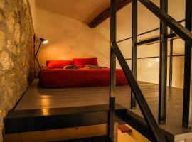 Loft In The Courtyard, Poiano