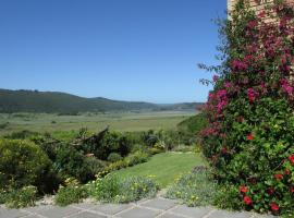 Clair Garden, 维德尼斯