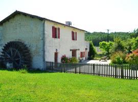 Maison De Vacances - Lignières-Sonneville, Saint-Preuil