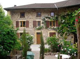 Maison Cordiale, Saint-Bonnet-des-Bruyères