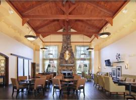Hampton Inn & Suites Newtown, Yardley