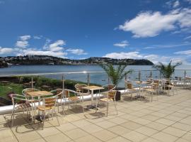 Best Western Livermead Cliff Hotel, טורקוואי
