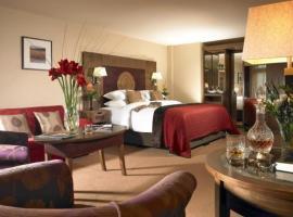 Westport Plaza Hotel, Spa & Leisure, Westport