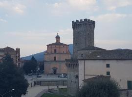 Via Veneto, 艾姆波蒂德