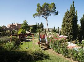 Borgo Dei Sette Tigli, Montepulciano