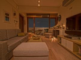 Thission Penthouse