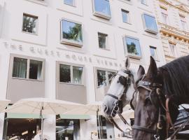 ذا غيست هاوس فيينا
