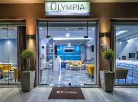 Olympia Hotel, Thị trấn Kos Town