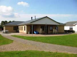 Holiday home Recreatiepark Klaverweide 3, Ellemeet