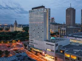 魁北克希尔顿酒店