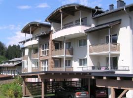 Apartment Hochkönigblick 1, Maria Alm am Steinernen Meer