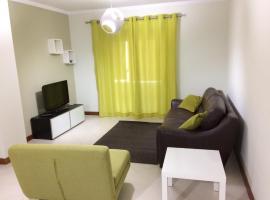 Indigo Suite Apartments
