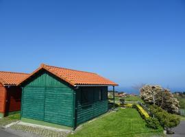Camping & Bungalows Leagi, Mendexa