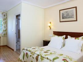 Risco Cantabria Experience, Laredo
