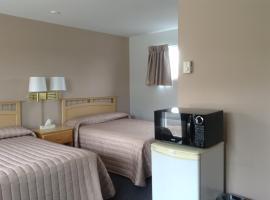 塔拉旅馆, 新格拉斯哥