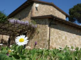 Podere Monticchio, Brufa